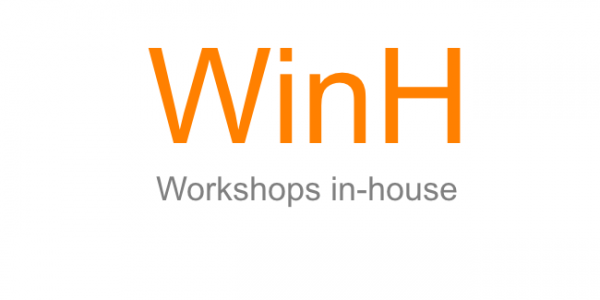 Workshops in-house